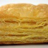 Готварски уроци: как да направим бутер тесто като купешкото (рецепта в снимки)