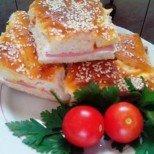 Солени плетенки - любимата закуска на малки и големи