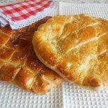 Неземно вкусни турски питки-пидета