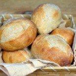 Хлебчета-душичка по рецептата на баба - всяка хапка ще ви връща в детството