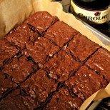 Диетично шоколадово брауни - всяко парченце има толкова калории, колкото и един шоколадов бонбон