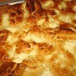 Картофена вкусотия Няма време - за всички, които нямат време за готвене
