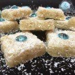 Снежни кубчета - бързи и престъпно вкусни!