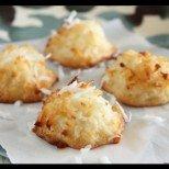 Бързи домашни кокоски без брашно - топят се в устата!