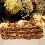 Торта Жербо - няма равна сред тортите!