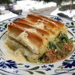 Да сготвим като италианците - флорентински пай