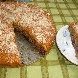 Няма по-лесен и евтин: Постен сладкиш с мармалад - въоръжете се само с лъжица и малко свободно време. Вкусно е!
