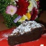 Лесен шоколадов сладкиш без миксер - опитайте, лесно е!