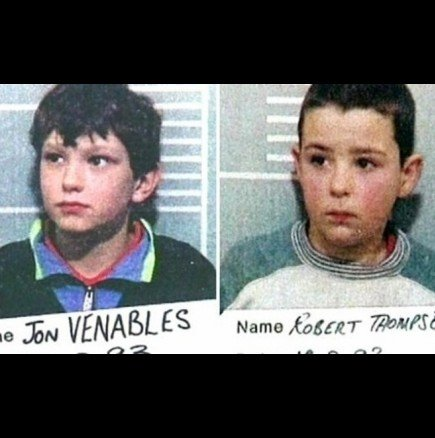 Десет най-жестоки убийци деца в света
