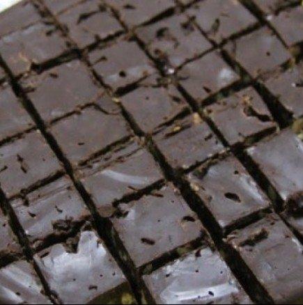 Видео рецепта: Шоколадова торта Мечта - бърза, лесна и изкусително хрупкава