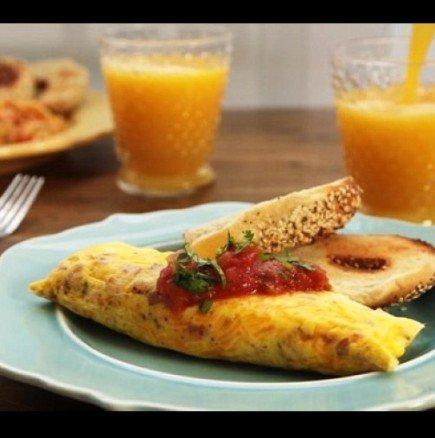Лесна магия с найлонов плик и 2 яйца - вижте резултата и ще поискате да направите същото