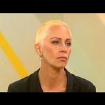Нана Гладуиш след терапията отново на екран! Какво се случва с водещата