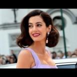 Амал Клуни: Красивата майка засенчи всички холивудски звезди (Снимки)