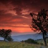 Вижте какво време ни очаква през първия есенен месец за годината