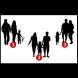 Коя група според вас НЕ Е семейство? Тестът, който разкрива всичко за личността ви – точен е 100 %!