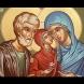 Утре е Малка Богородица, жените не перат, не шият, за да не разсърдят Божията майка като пазителка на семейството