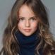 Преди 5 години бе класирана за най-красивото момиченце, а днес изглежда още по- зашеметяващо. Вижте я (снимки)