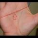 Имате ли тази линия на вашата ръка? Това е мощен символ! Само 10% от хората имат