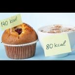 Как да си изчислим сами калориите, които трябва да приемаме и да си изготвим план за тънка талия без мазнини