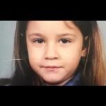 Можете ли да познаете кое е това миловидно момиченце? Днес тя е Мис Силикон (Снимка)