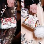 Най- готините модни аксесоари за чанти тази година