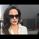 Разводът я довърши: Анджелина Джоли никога не е била по-слаба! (Снимки)