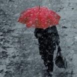 Жълт код за интензивни валежи с гръмотевици в 5 области