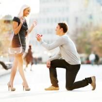 Предложение за брак с неочакван край-Никой не очакваше да види това!