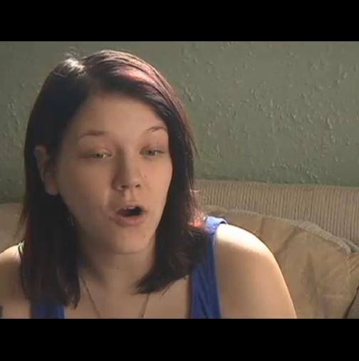 Случва се веднъж на 15 милиона! Бременно 18-годишно момиче отиде на ултразвук, а когато лекарите видяха това, изпаднаха в потрес!