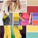 Стилни комбинации от цветове в дрехи-Начини за правилно комбиниране на цветовете-Номер 13 ми е любима комбинация!