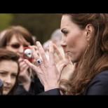 Ето кой забранява на Кейт Мидълтън да се лакира-Позволен й е само един нюанс лак, и то рядко