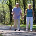 Колкото по-бързо ходите, толкова по-дълго живеете-Ето с каква скорост трябва да се движите пеша