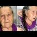Баба след 17 години дойде на гости на внучка си, а тя ето какво направи, за да я разкраси