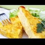 Немско чудо за гладници, любимата ми рецепта за незабравима вечеря