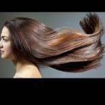 Ето как да имаме косата, за която винаги сме мечтали- дълга, гъста и с много обем, не е чак толкова трудно