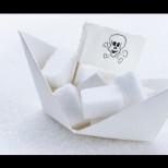 Как се прави захарен детокс, отказване от захарта