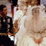 """""""Аз бях като агне преди да бъде заклано"""" - Разкрива се истината за сватбата на принцеса Даяна"""