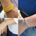 И другите цветове конци имат предпазваща сила-Ето значението им и за какво да ги използвате!