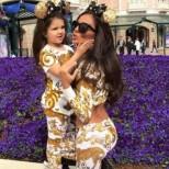 Поредна провокация от страна на Николета: Ето и снимките на дъщеря й, които предизвикаха лавина от коментари! (Снимки)