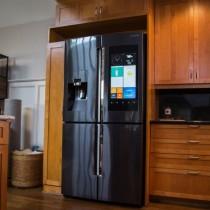 Забравиха отворен хладилника, а когато се върнаха, ги очакваше странна гледка