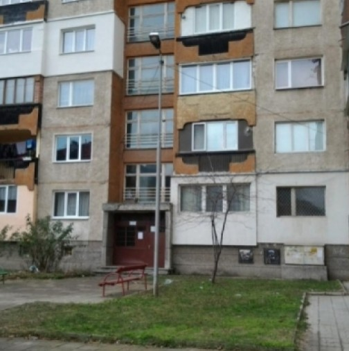 Как да се сдобиеш с апартамент 100 кв.м. за 24000 лв, в България е възможно!