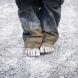 Той видял едно гладно и бедно дете и попитал Господ, защо е позволил това - Ето отговора!