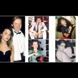 Познахте ли ги? Това са снимките на звездите, които те умело крият и никога не са показвали (Снимки)