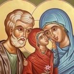 Утре честваме покровителката на брака, семейството и майчинството - 10 имена празнуват!