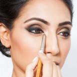 Как да се гримираме, ако имаме кафяви очи
