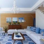 Как да комбинирате цветовете в дома си, за да е уютно, модерно и стилно същевременно (20 страхотни идеи)