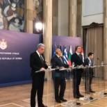България и Сърбия подписаха Меморандум за намаляване на тарифите на роуминга