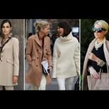 Стилен зимен гардероб за жени на възраст 40-50 години: неща, които подчертават красотата на тази възраст