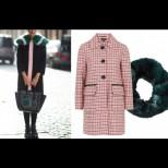 Цветове, които са на мода тази зима и ще освежат всеки зимен тоалет (Галерия)