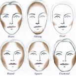 Как трябва да се гримираш, за да направиш устните си по- плътни, очите по- големи и лицето по- слабо